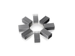 Bitspower Chip Heat Sink L