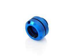 "Bitspower G1/4"" Royal Blue Enhance Multi-Link for OD 12MM"
