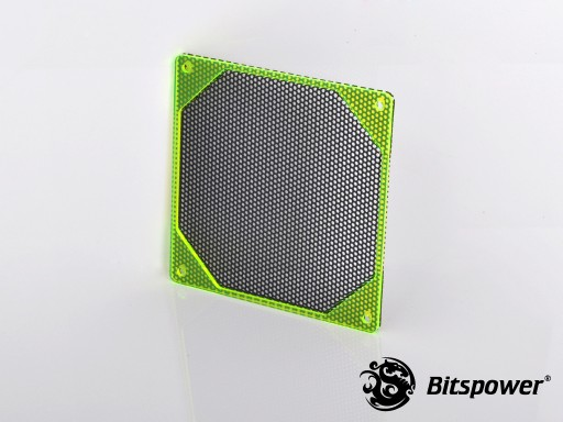 140MM CUSTOM DESIGN Fan Grill-MESH Type