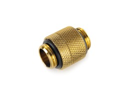"Bitspower G1/4"" True Brass Rotary G1/4"" Extender"