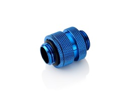 Bitspower Royal Blue Mini Dual G1/4