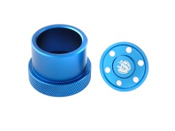 D5/MCP655 MOD KIT (Abrasive Blue)