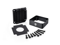 Bitspower Pump Cooler For DDC/MCP355 (Black)