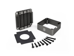 Bitspower Pump Cooler For DDC/MCP355 (Black 2)