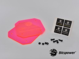 Bitspower Logo Kit I