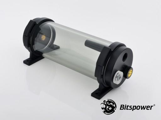 Water Tank Z-Multi 150 (ICE Black Body & Black POM Cap Version)
