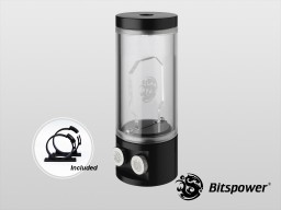 Bitspower Water TanK Z-Multi Ultra 100 (POM Version)