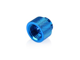 "Bitspower G1/4"" Royal Blue IG1/4"" Extender-10MM"