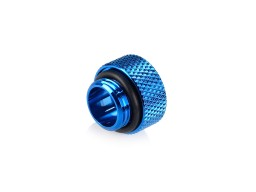 "G1/4"" Royal Blue IG1/4"" Extender"