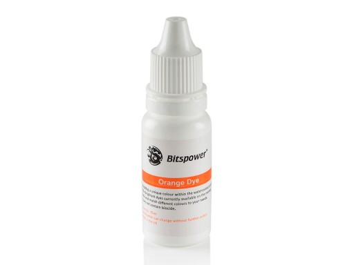 Bitspower Orange Dye 15ml