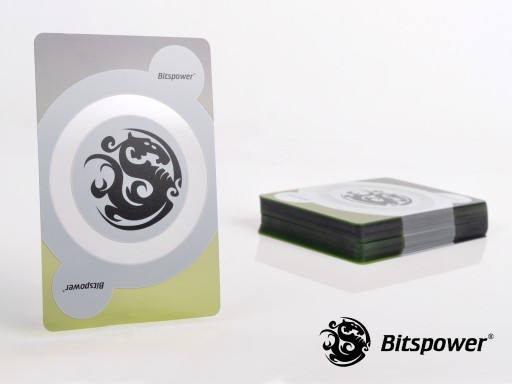 Bitspower Poker 2011