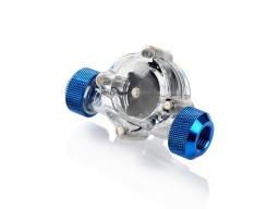 Bitspower Flow Sensor Royal Blue
