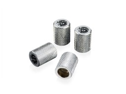 Bitspower Silver Thumb Nut For M3