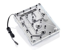 Bitspower Mono Block ASX299DLX RGB-Nickel