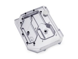 Bitspower Monoblock For ASUS X470 ROG Crosshair VII Hero