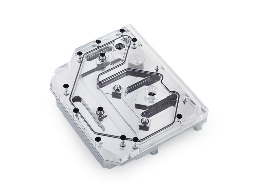 Bitspower Monoblock For MSI X470 GAMING PRO CARBON AC