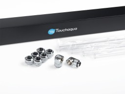 Touchaqua Hard tube 12 Upgrade Kit