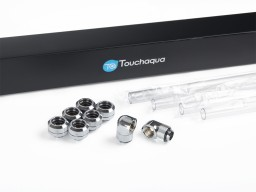 Touchaqua Hard tube 14 Upgrade Kit