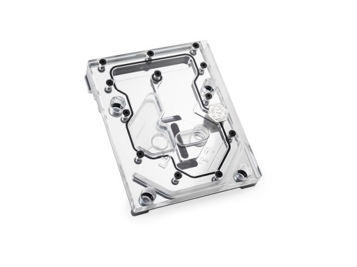 Bitspower Monoblock For MSI X299M Gaming Pro Carbon
