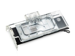 Bitspower Lotan VGA water block for NVIDIA GeForce RTX 20 series with accessory set