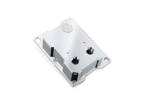 Bitspower Summit CPU Block for LGA 3647 (Narrow)Copper Limited Edition