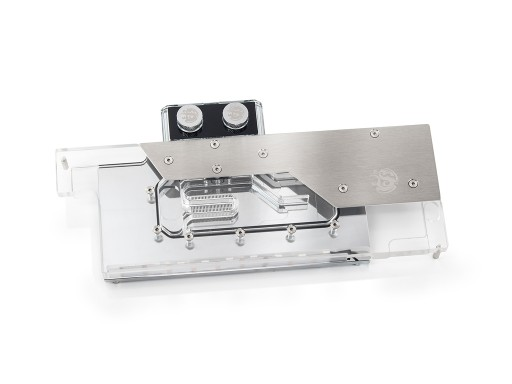 Bitspower Brizo VGA Water Block for ASUS Dual GeForce RTX 2070 EVO
