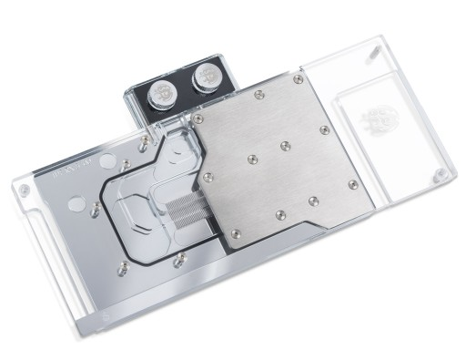 Bitspower Brizo VGA Water Block For ASUS TUF Gaming X3 Radeon RX 5700 XT