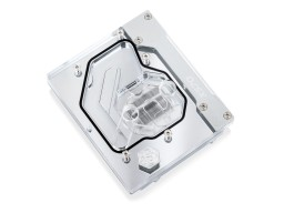 Bitspower Mono Block for ASUS ROG Crosshair VIII Impact