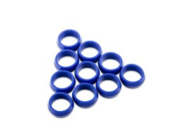Bitspower Advanced Multi-Link Fitting O-Ring Set for OD14mm (10 PCS)