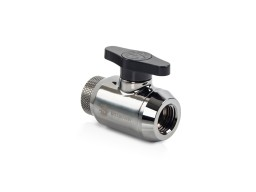 Bitspower Black Sparkle Mini Valve Rotary Inner G1/4