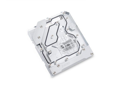Bitspower Mono Block for MSI MEG Z490 ACE