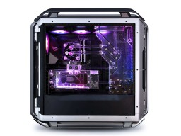 Bitspower Sedna C700M Kit Set for Cooler Master COSMOS C700M