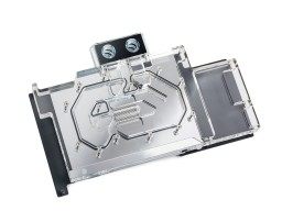 Bitspower Classic VGA Water Block for ASUS ROG Strix GeForce RTX 3080