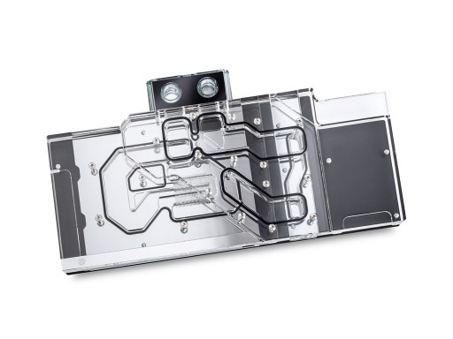 Bitspower Classic VGA Water Block for MSI GeForce RTX 3090 Gaming Trio series