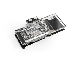 Bitspower Classic VGA Water Block for GALAX GeForce RTX 3090 EX Gamer