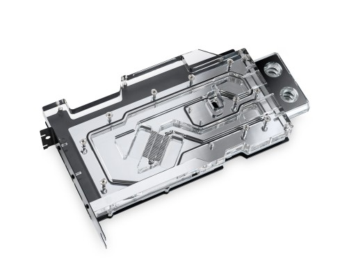 Bitspower Classic VGA Water Block for GeForce RTX 3090 Founders Edition