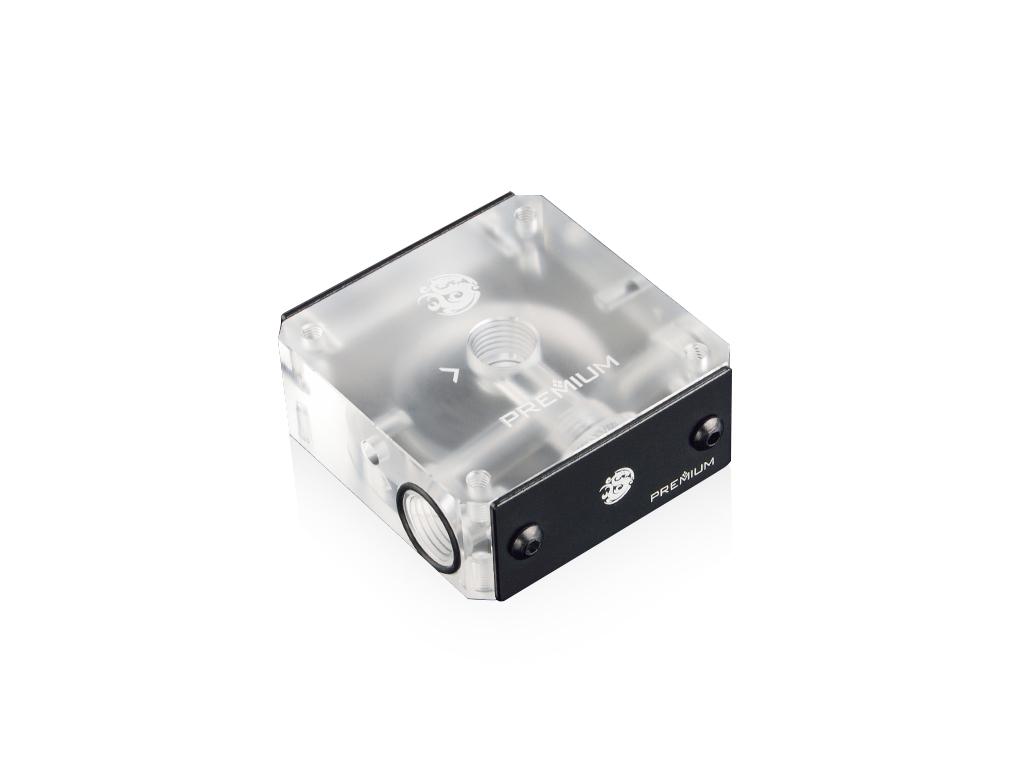 Bitspower Premium Magic-Cube Type DDC MOD TOPG1/4