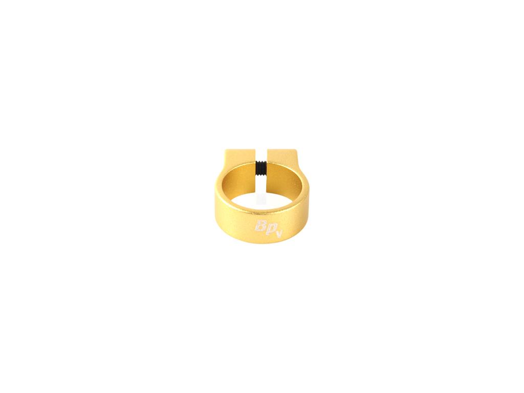 Single Luxury Tube Clamp LTC5 For Tube OD 1/2
