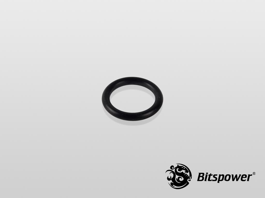 Black O-Ring Set For G3/8