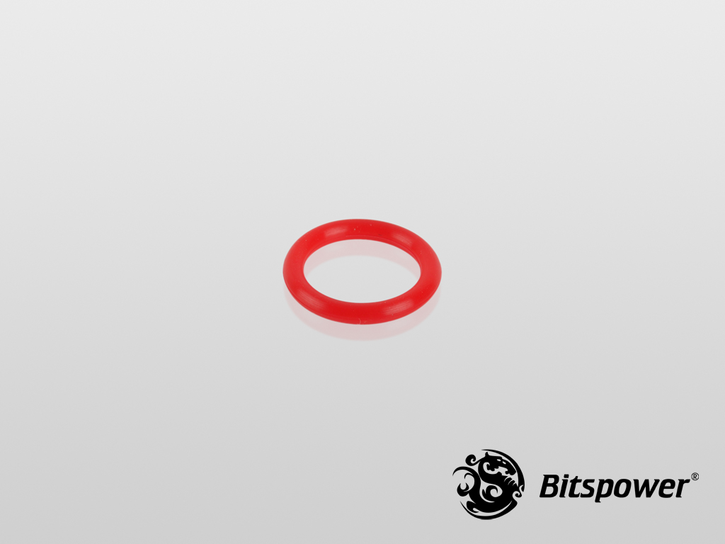 Deep Red O-Ring Set For G3/8