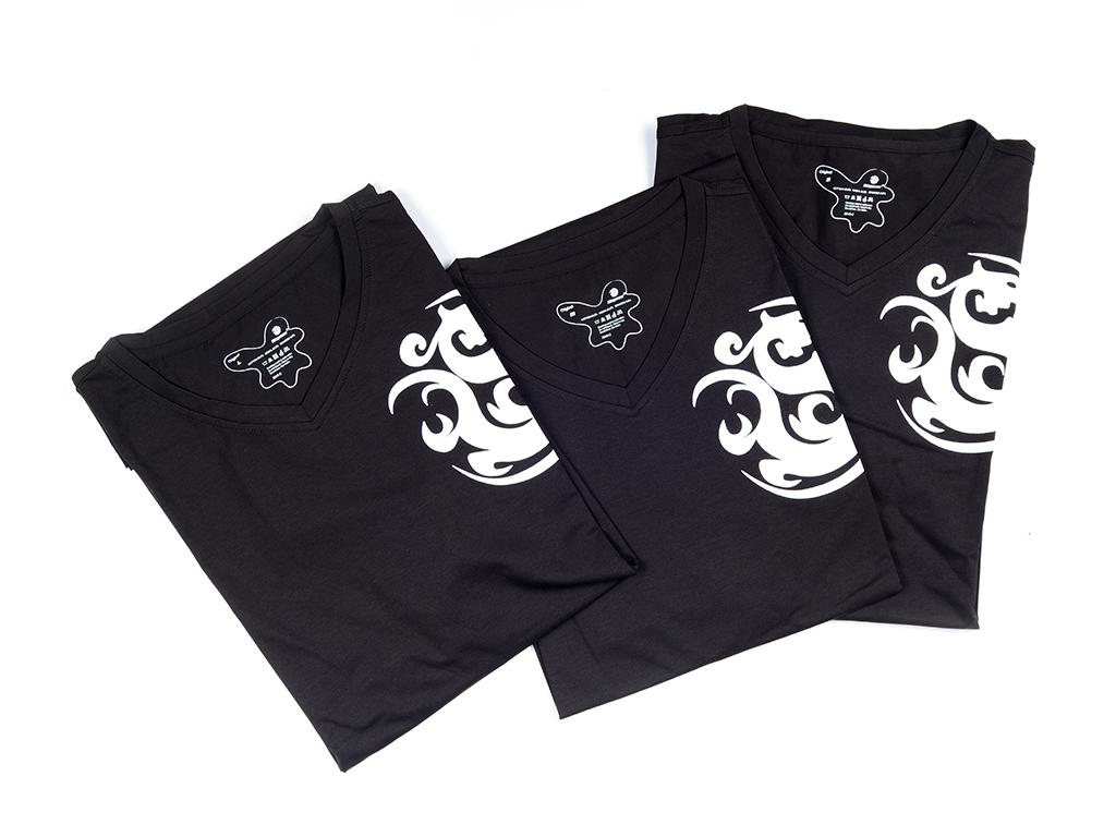 Bitspower T-Shirt 2015 Original Black