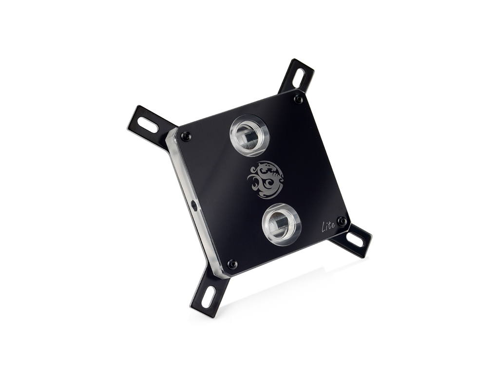 Bitspower CPU Block Summit EF Lite (Intel) (Armor Version)