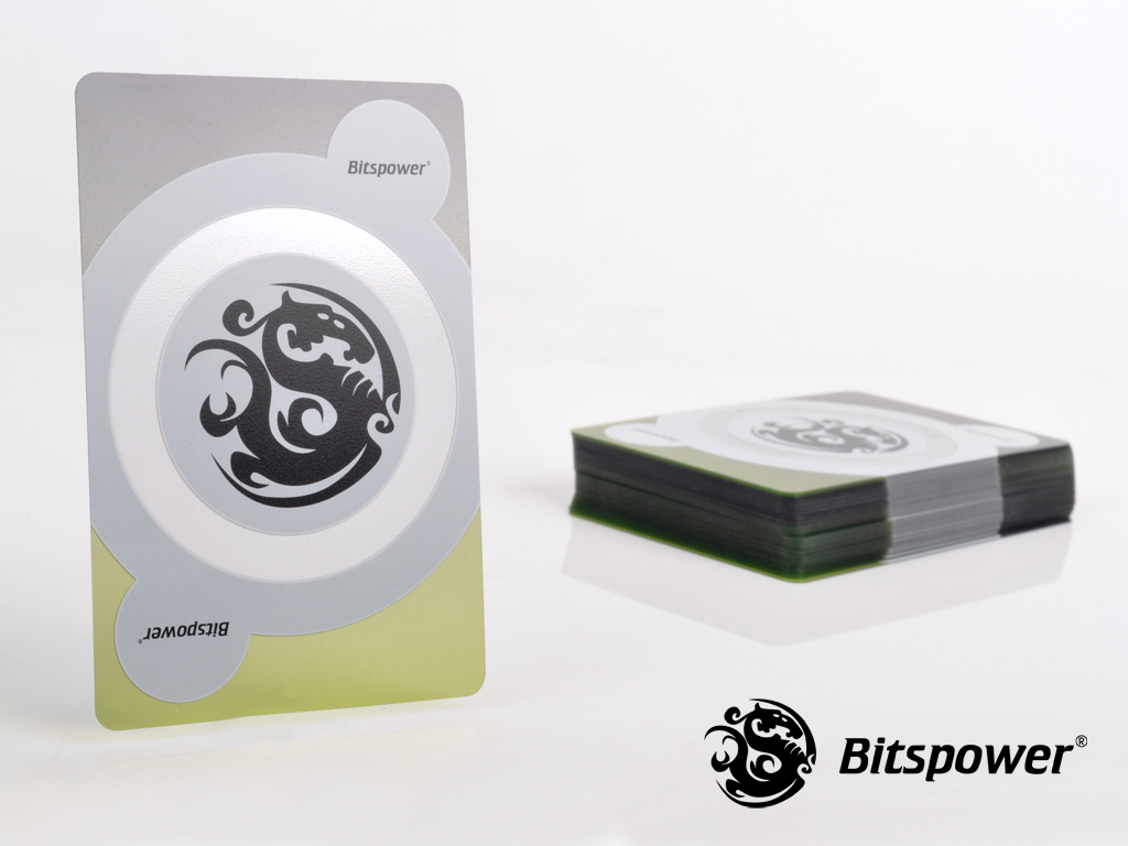 Bitspower Poker 2011