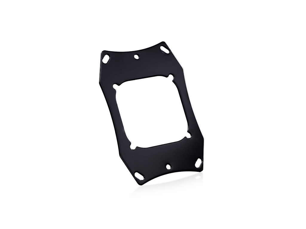 Bitspower CPU Block Plate Kit For AMD AM4 CPU (Matt Black)