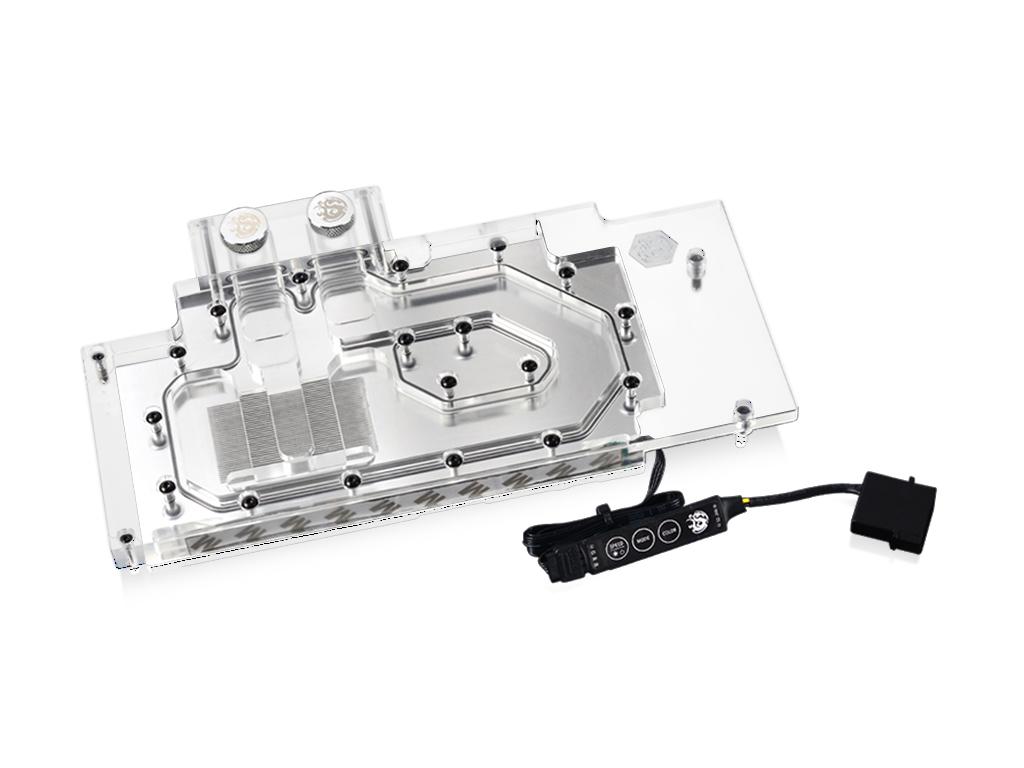 Bitspower Gigabyte AORUS GTX 1080 Ti Xtreme
