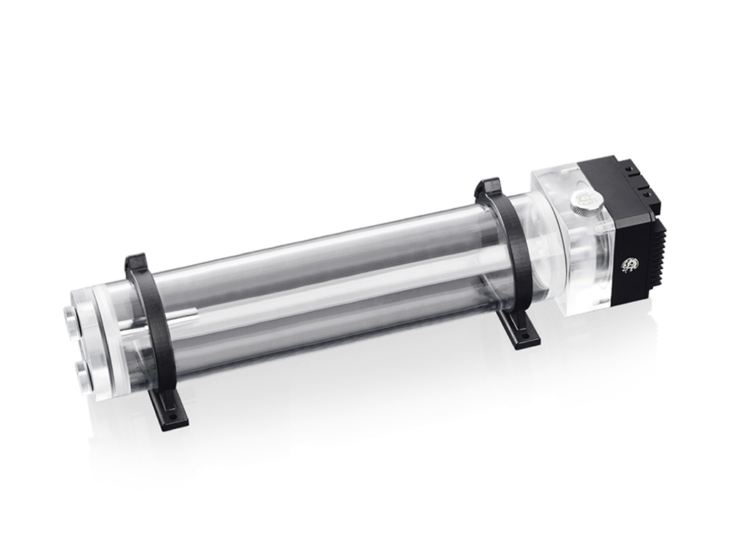 Bitspower DDC Reservoir Combo 250 Acrylic-PWM