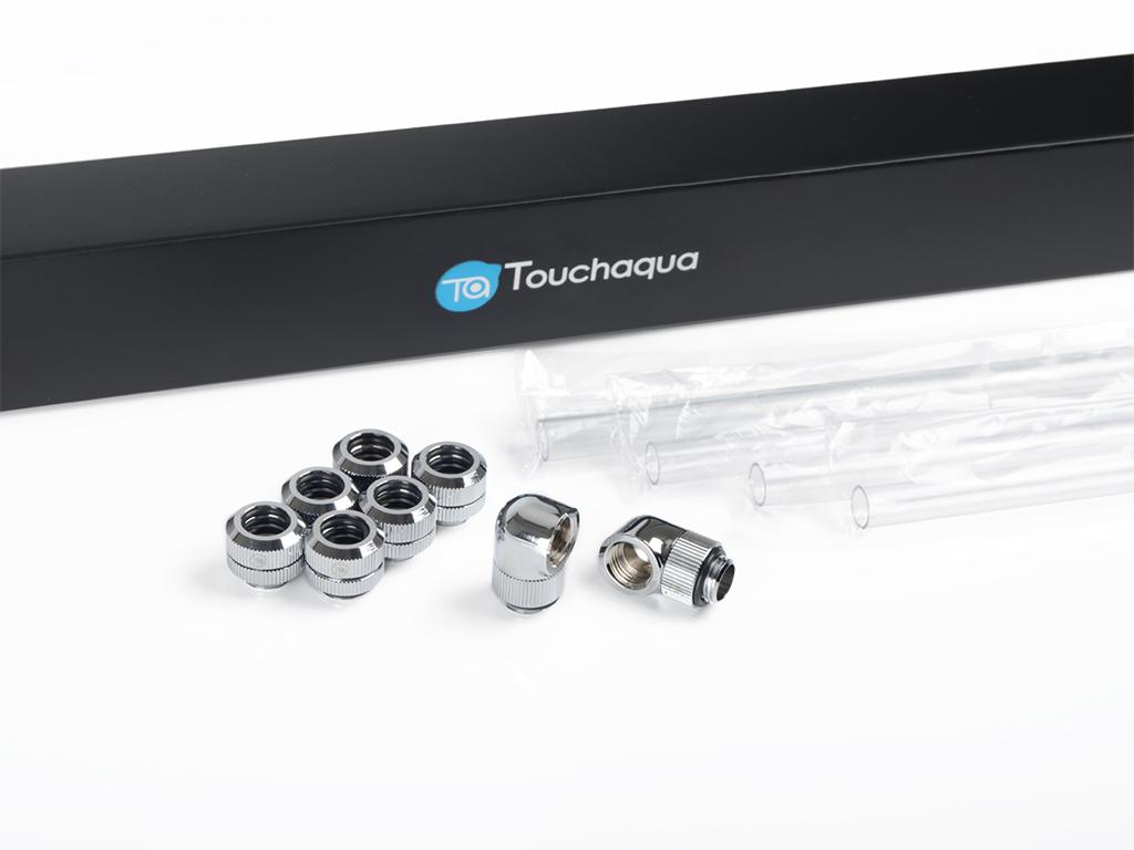 Touchaqua Hard tube 12 Upgrade Kit
