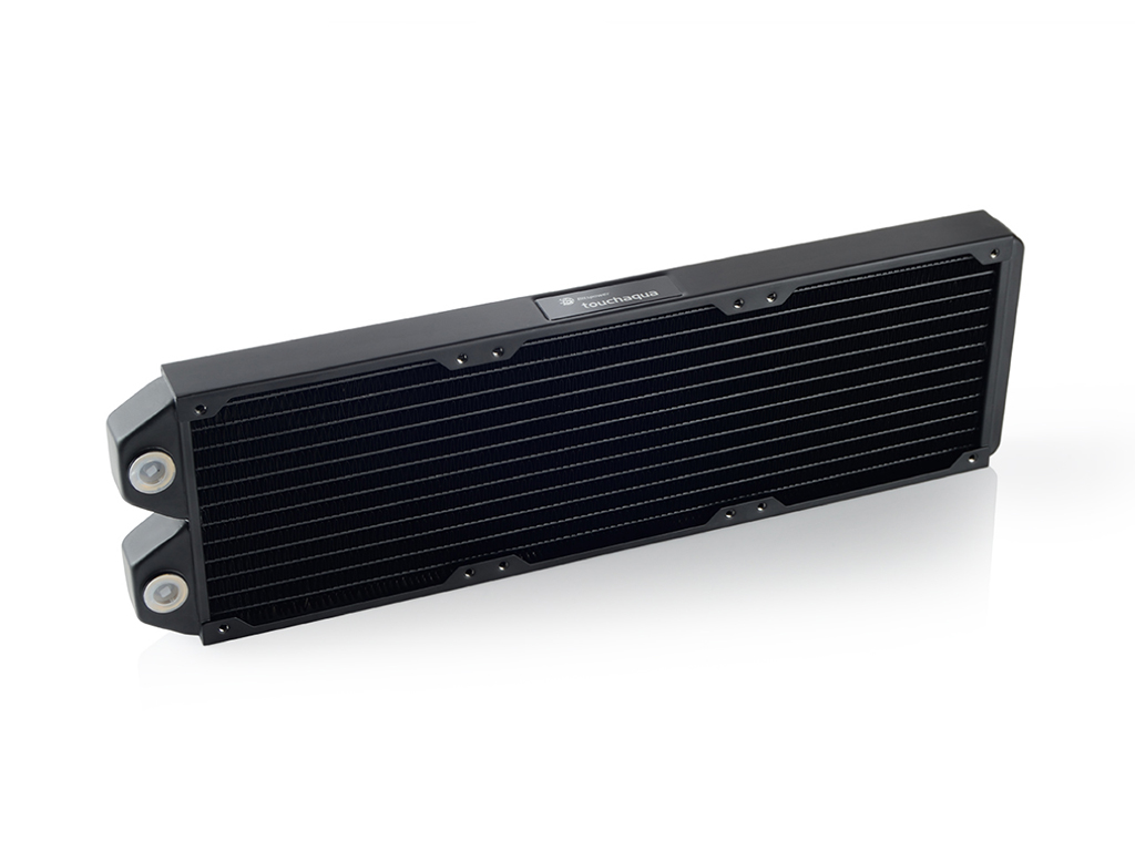 Bitspower Touchaqua radiator Tarasque 360