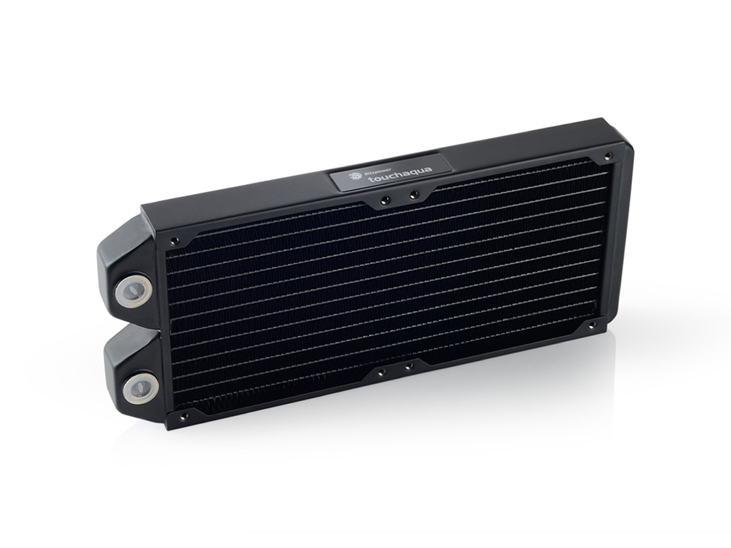 Bitspower Touchaqua radiator Tarasque 240