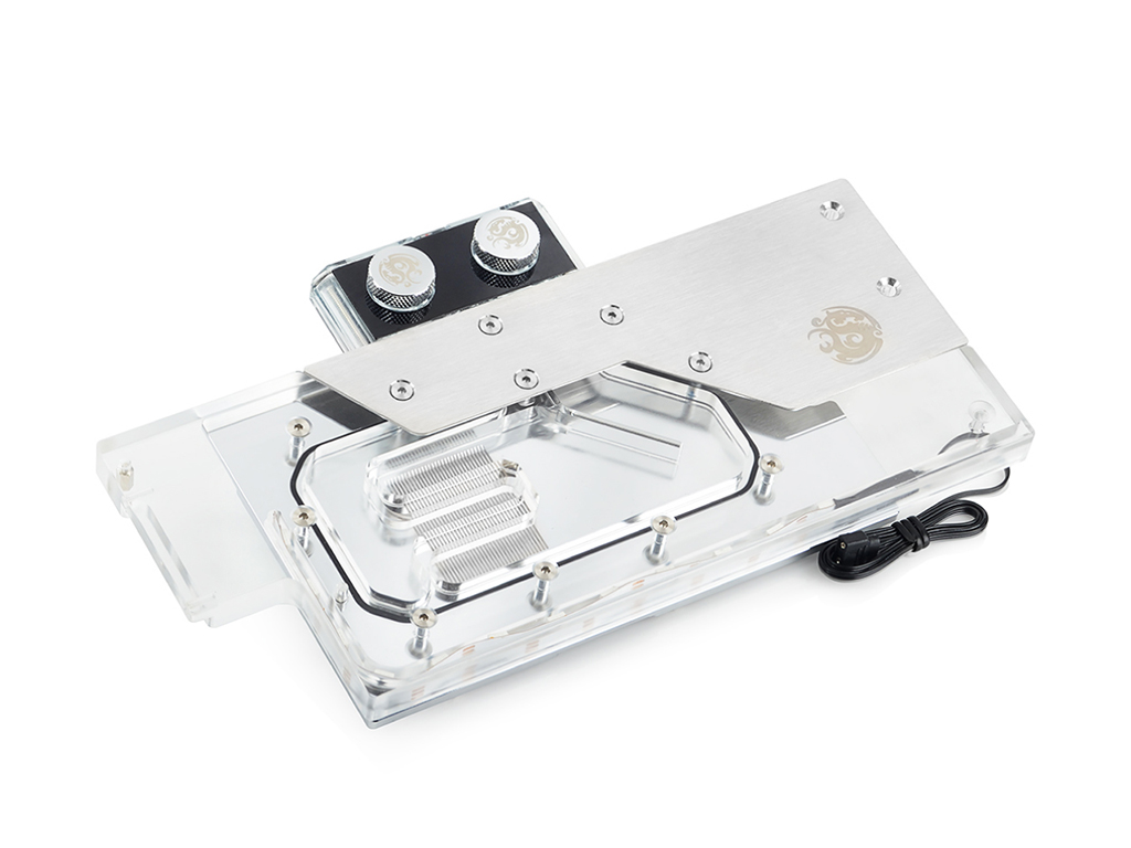 Bitspower Brizo VGA Water Block for NVIDIA GeForce RTX 2070